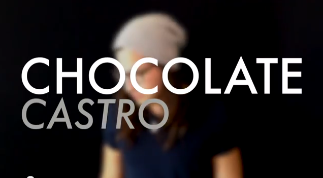 Chocolate Castro Cover