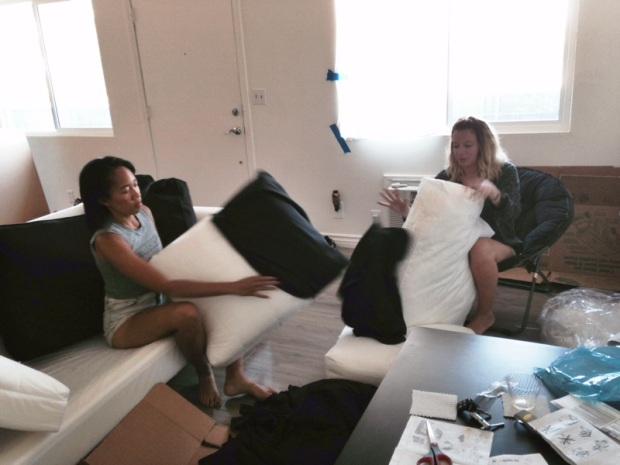 couch process