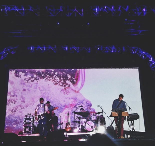 Tycho at FYF 2